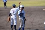 第47回関西連盟秋季大会西部ブロック兵庫地区予選敗者復活1回戦